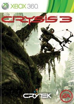 [XBOX360]Crysis 3 [Multiplayer Open Beta / ENG]