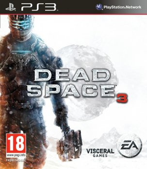 [PS3]Dead Space 3 [USA/ENG][4.30 CFW]