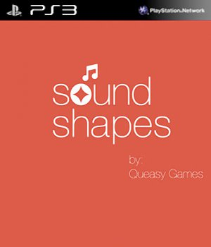 [PS3]Sound Shapes [USA/ENG]