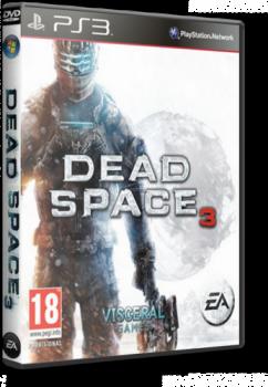[PS3]Dead Space 3 [EUR/RUS][4.31]