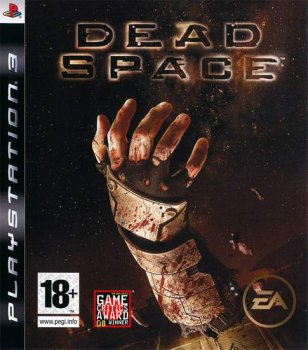 [PS3]Dead Space(2008)[RUS][RUSSOUND][Repack][3хDVD5][4.30]