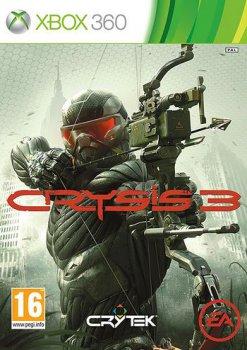 [XBOX360]Crysis 3 (2013) [PAL/NTSC-U][ENG][L] (XGD3) (LT+ 2.0)