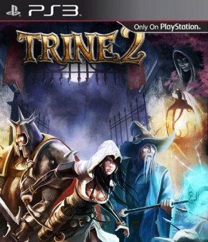 [PS3]Trine 2 [USA/RUS][4.30][PSN]