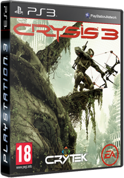 [PS3]Crysis 3 [EUR/ENG] [4.31 CFW]