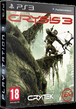 [PS3]Crysis 3 [RIP] [EUR|RUSSOUND] [4.21/4.30]