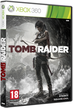 [XBOX360]Tomb Raider [PAL/NTSC-U/ENG]