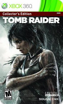 [XBOX360][Freeboot][FULL] Tomb Raider [ENG]