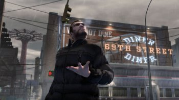 [XBOX360][Freeboot][FULL]Grand Theft Auto IV [RUS]