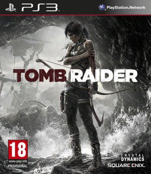 [PS3]Tomb Raider [EUR/ENG][4.30 CFW]