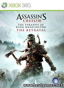 [XBOX360/DLC]Assassins Creed III Предательство(PAL/ENG)от BESTiaryofconsolGAMERs