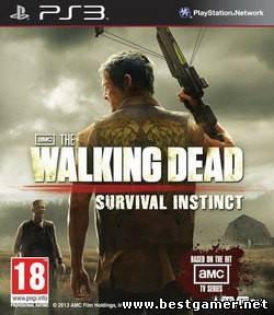 [PS3]The Walking Dead Survival Instinct(EUR) - RAPTURE