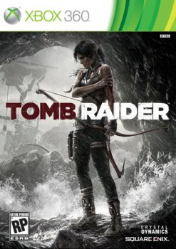 [XBOX360]Tomb Raider [PAL / RUSSOUND]LT+1.9 (XGD2 / 15574)
