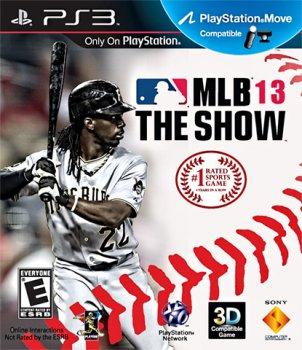 [PS3]MLB 13: The Show [USA/ENG][4.30 CFW]