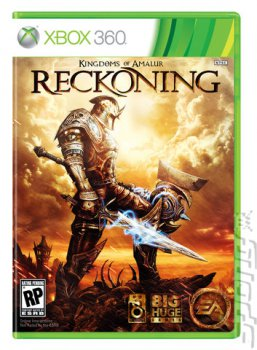 [XBOX360]Kingdoms Of Amalur: Reckoning [Region Free/RUS] LT 3.0