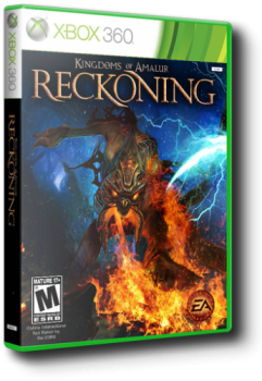 [XBOX360]Kingdoms Of Amalur: Reckoning (2012) [Region Free][RUS][L] [LT+2.0]