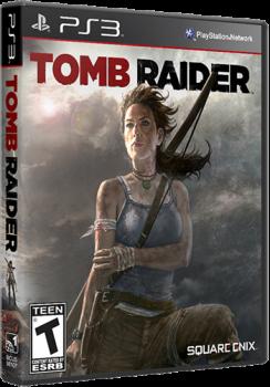[PS3] Tomb Raider [RUS\ENG] [Repack] [2хDVD5]