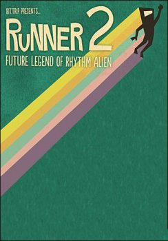[PS3][PSN]Runner 2: Future Legend of Rhythm Alien[ENG][Repack]