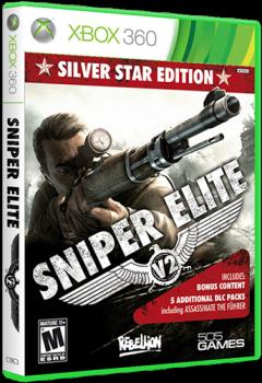 [XBOX360]Sniper Elite V2 GOTY [Region Free/RUS]