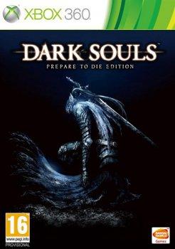 [XBOX360]Dark Souls: Prepare To Die Edition [PAL/ENG] [LT+ v2.0]