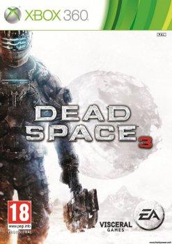 [XBOX360][DLC]Dead Space 3 Awakened[RUS]