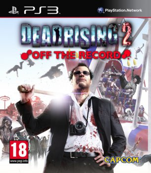 [PS3]Dead Rising 2: Off the Record [EUR/RUS]