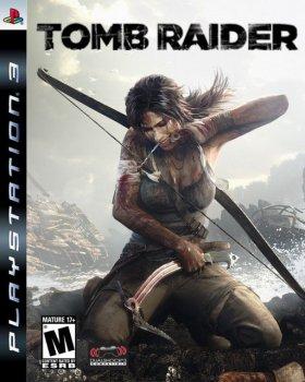 [PS3]Tomb Raider[RUS/ENG][Repack][2хDVD5]RePack by BESTiaryofconsolGAMERs
