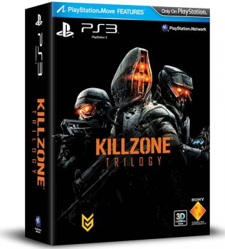 [PS3]Killzone Trilogy [EUR/Multi/RUS/ENG]