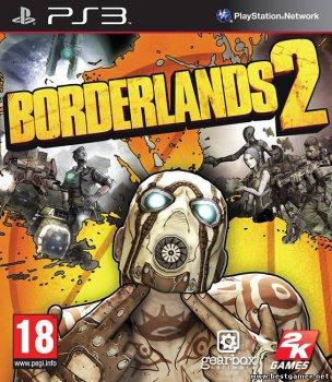 [PS3]Borderlands 2 [USA/RUS]