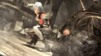 [PS3]Dead or Alive 5 + 23 DLC[PAL][En][Repack]2012 | R.G. Inferno