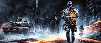 Официальный арт Battlefield 4 полностью