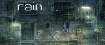 Показаны новые скриншоты игры Rain для PSN