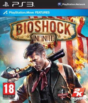 [PS3]Bioshock Infinite [EUR/ENG] (Move)