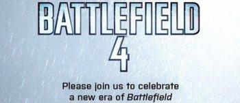 Новый тизер трейлера Battlefield 4