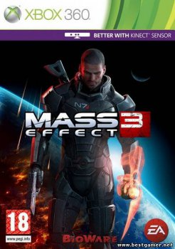 [XBOX360][Freeboot][DLC] Mass Effect 3 : Citadel DLC [RUS]