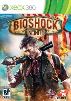 [XBOX360]Bioshock Infinite [Region Free/ENG] (LT+ 3.0) (XGD3)