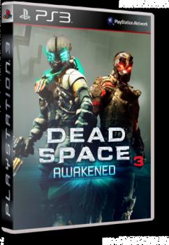 [PS3][Dead Space 3: Awakened (2013) [EUR][RUS][DLC][4.30][4.31]
