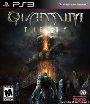 [PS3]Quantum Theory[EUR][ENG](2010)