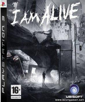 [PSN] I Am Alive [USA/RUS]