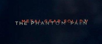 The Phantom Pain и Ground Zeroes это две отдельные игры
