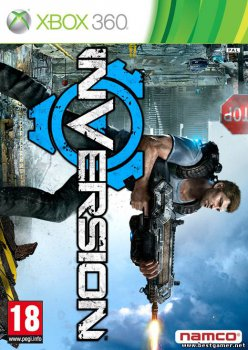 [XBOX360]Inversion [Region Free/RUSSOUND]