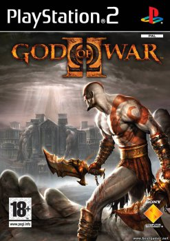 [PS2] God of War II(2) [Full RUS/Multi6|PAL]