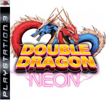 [PS3]Double Dragon Neon [NTSC] [RePack] [2012|Eng]