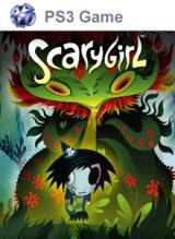 [PS3]Scarygirl [PAL] [RePack] [2012|Eng]