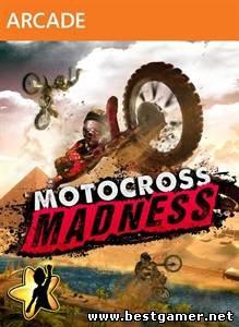 [XBOX360][XBLA]Motocross Madness(Eng)