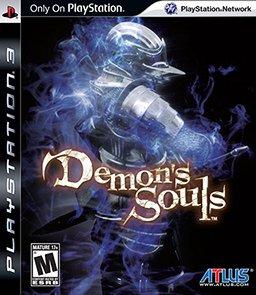 [PS3]Demon's Souls (2010) PS3 | Repack