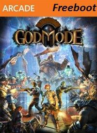 [XBOX360]God Mode XBLA