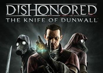 [XBOX360][JTAG/ DLC'S]Dishonored The Knife of Dunwall