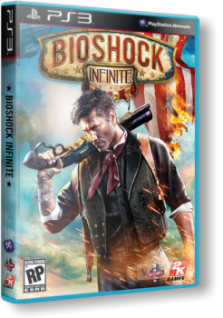 [PS3]BioShock Infinite [USA/ENG] [CFW 4.31]
