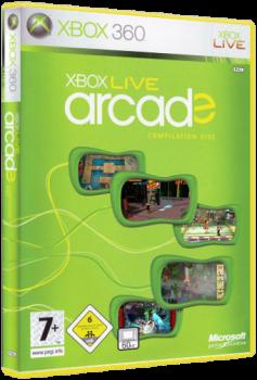 [Xbox 360]More XBLA Games[Ru/En] [Freeboot/Jtag] (2013)-обновлено