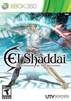 [XBOX360]El Shaddai (2011) [Xbox360][PAL][MULTi5]